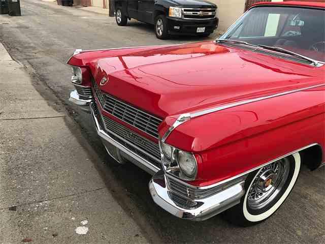 1964 Cadillac Eldorado Biarritz | 964568