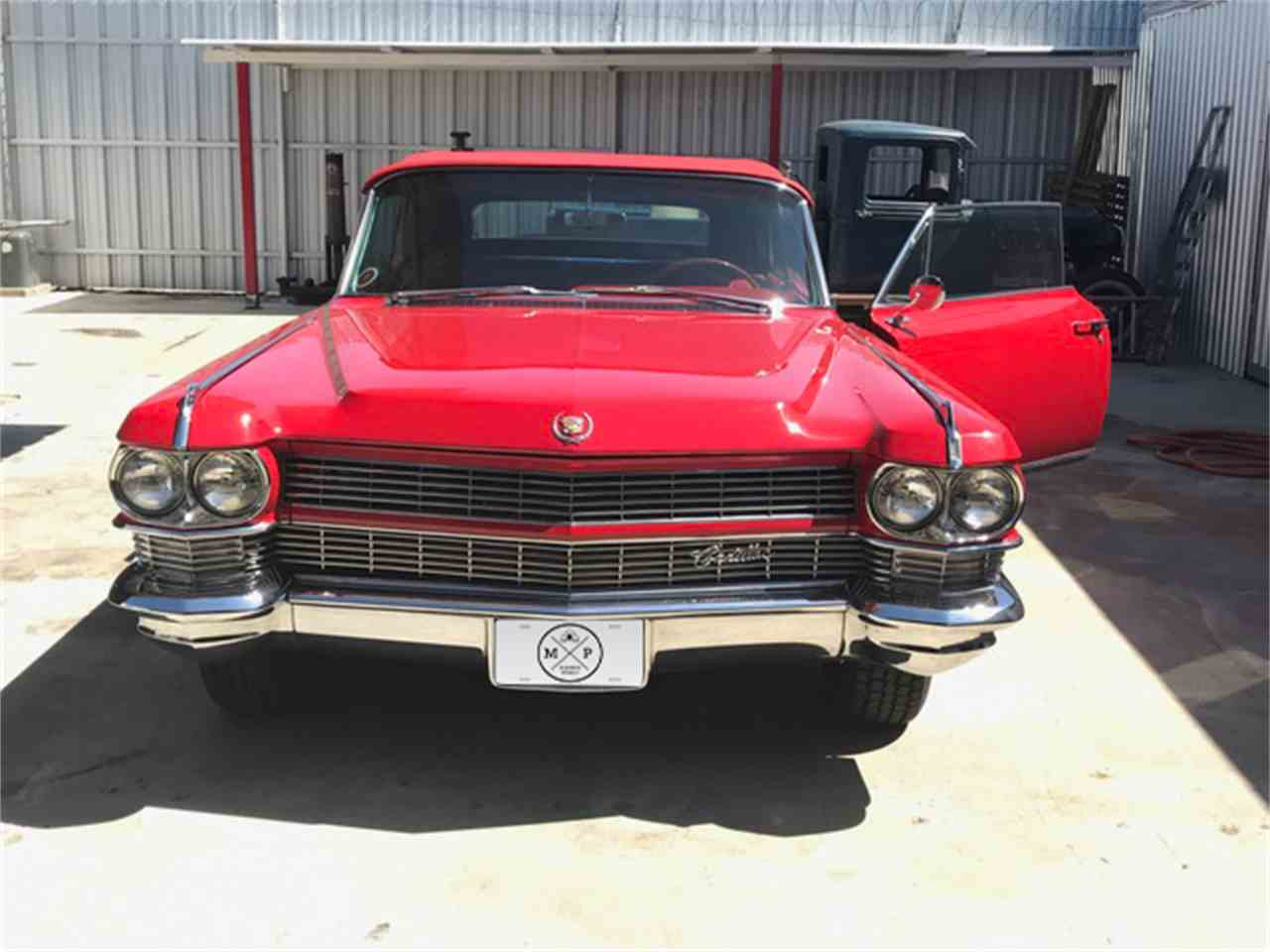 Large Picture of '64 Eldorado - KO9K