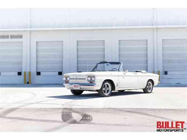 1964 Chevrolet Corvair Monza | 964573