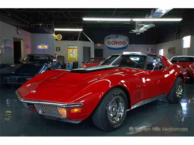 1971 Chevrolet Corvette | 964575