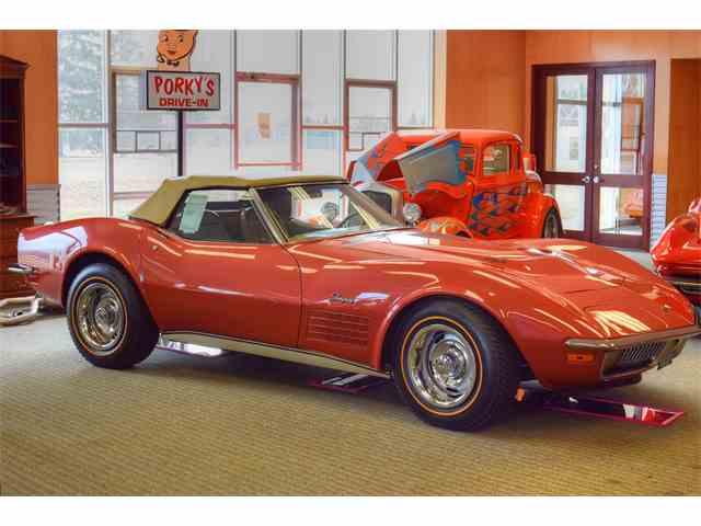 1970 Chevrolet Corvette | 964583