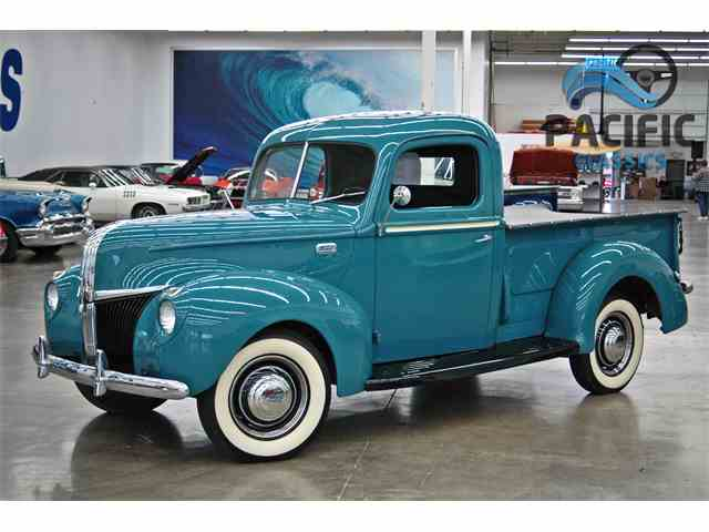 1941 Ford Pickup | 964584