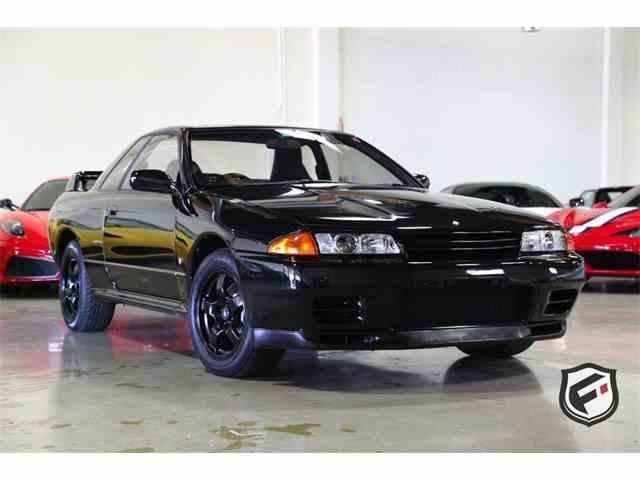 1990 Nissan Skyline GT-R R32 | 960046