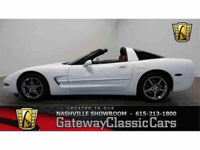 1999 Chevrolet Corvette | 964602