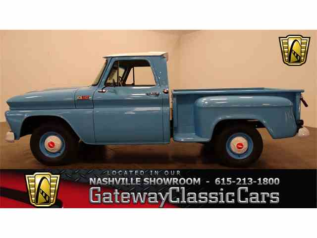 1965 Chevrolet C/K 10 | 964603