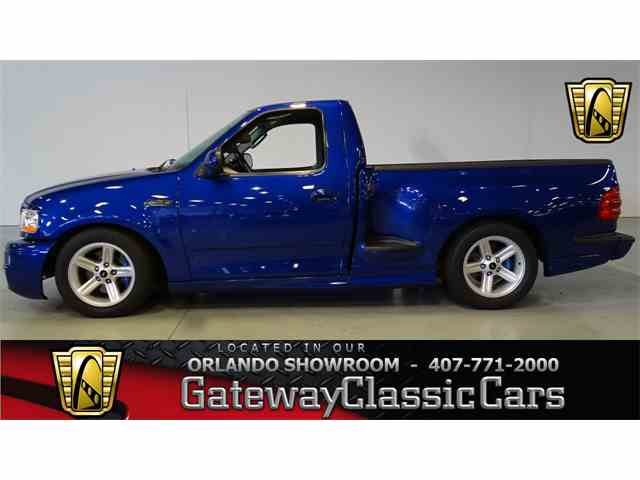 2004 Ford F150 | 964604