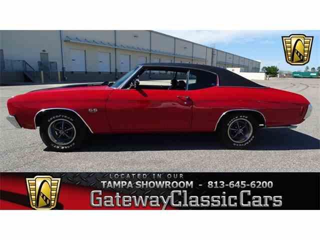 1970 Chevrolet Chevelle | 964606