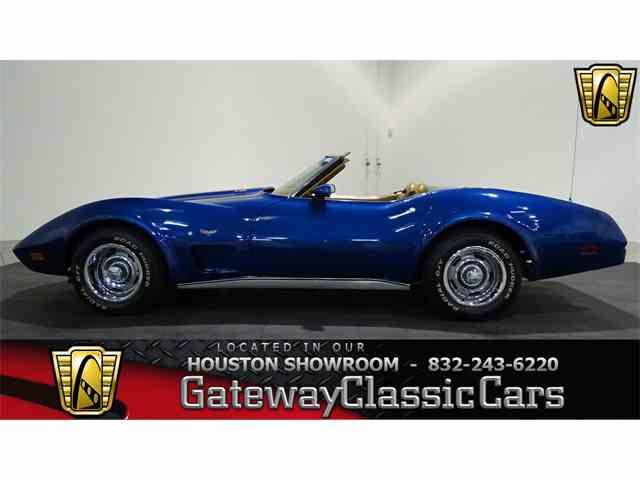 1974 Chevrolet Corvette | 964612