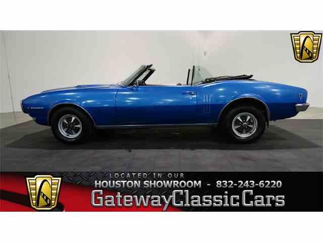 1968 Pontiac Firebird | 964613