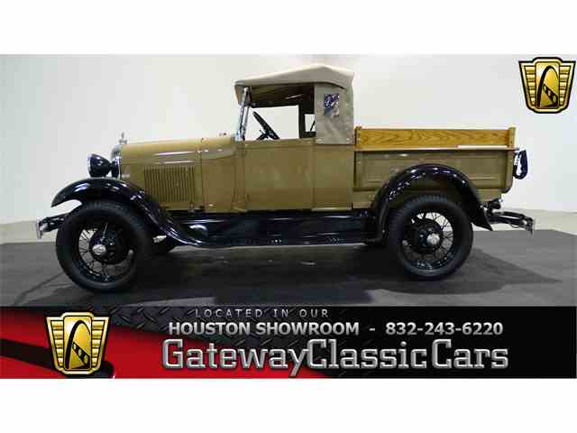1929 Ford Model A | 964614
