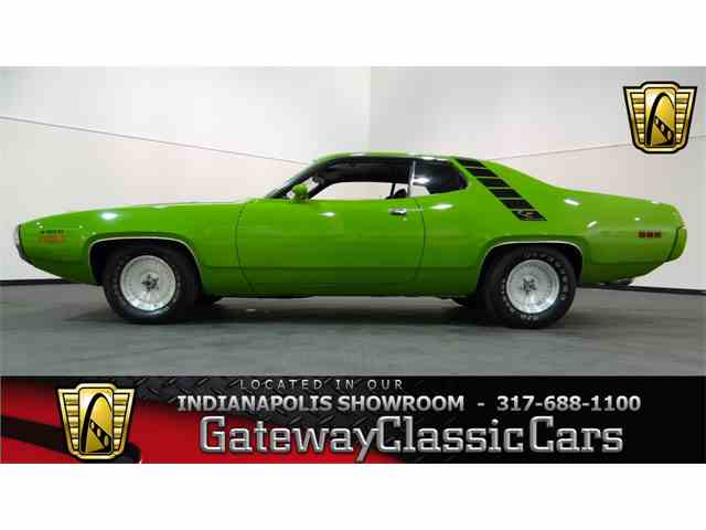 1971 Plymouth Road Runner | 964616
