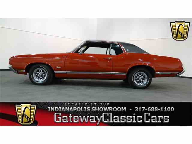 1970 Oldsmobile Cutlass | 964617