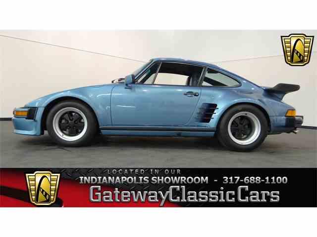 1986 Porsche 911 | 964619