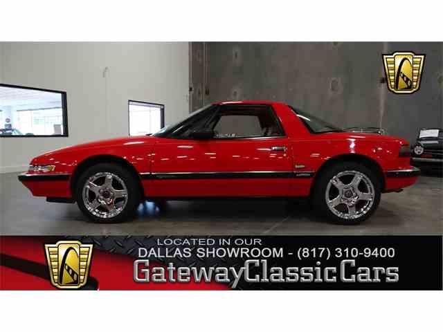 1990 Buick Reatta | 964621