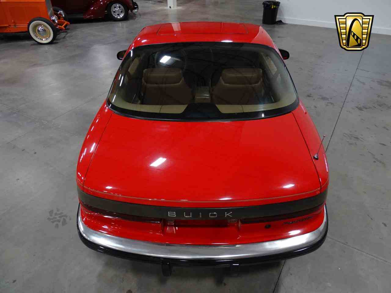 Large Picture of '90 Reatta - $8,995.00 Offered by Gateway Classic Cars - Dallas - KOB1