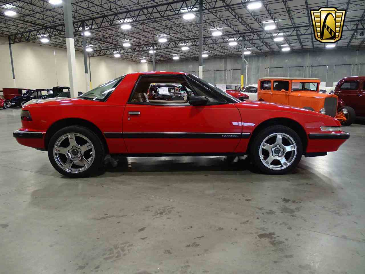 Large Picture of 1990 Reatta - $8,995.00 Offered by Gateway Classic Cars - Dallas - KOB1