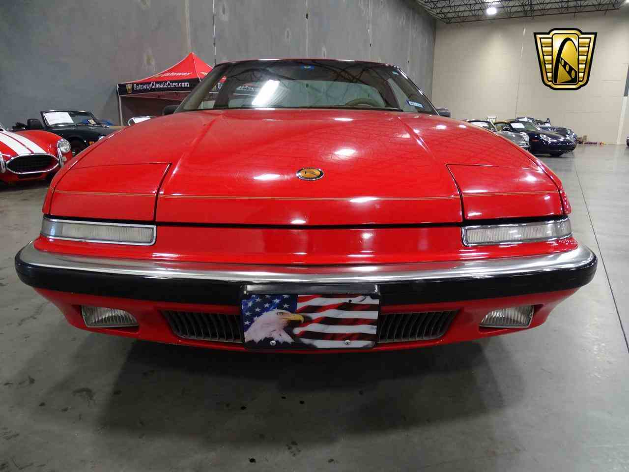 Large Picture of '90 Reatta located in Texas Offered by Gateway Classic Cars - Dallas - KOB1