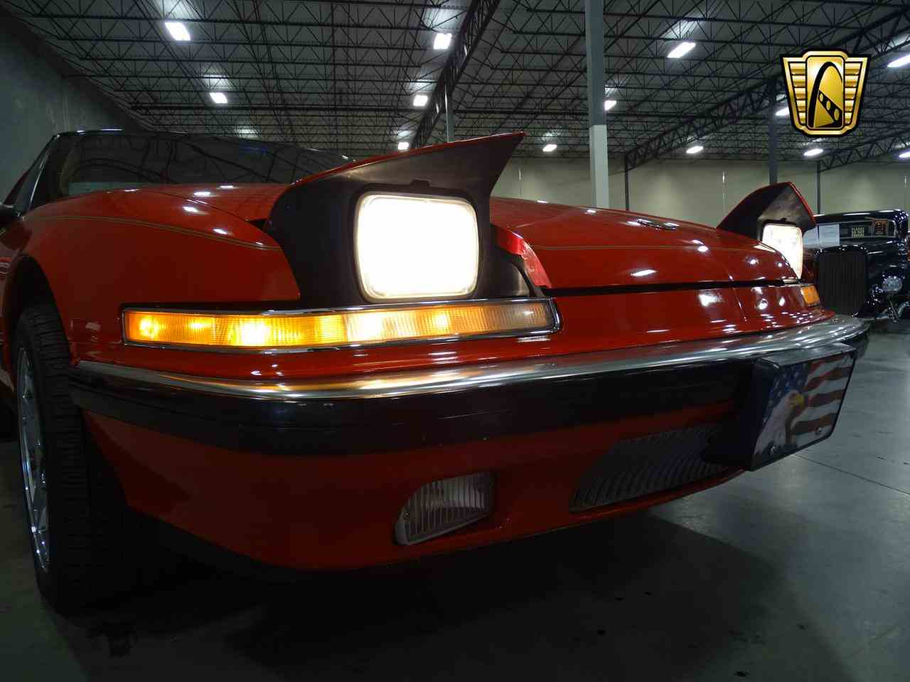 Large Picture of '90 Buick Reatta located in DFW Airport Texas - $8,995.00 - KOB1