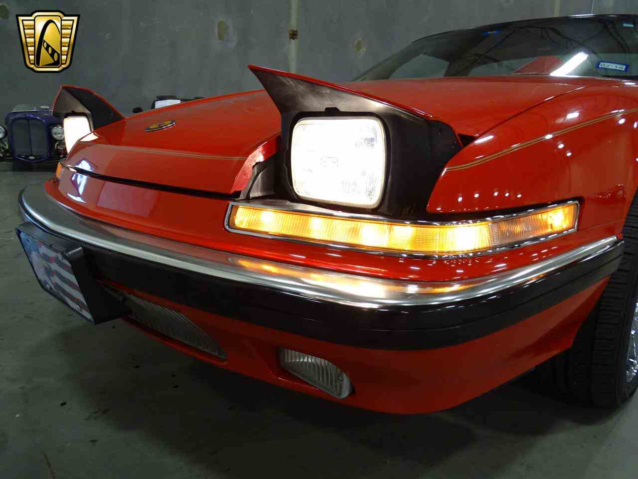 Large Picture of '90 Buick Reatta - $8,995.00 - KOB1