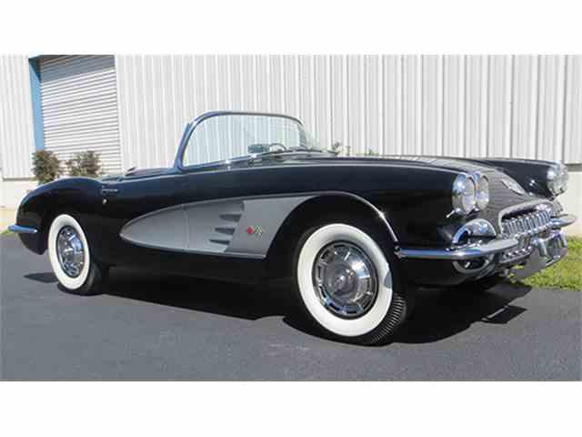 1959 Chevrolet Corvette | 964626