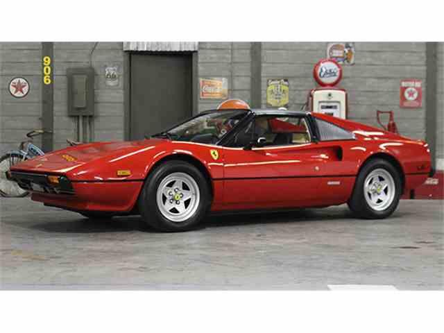 1982 Ferrari 308 GTSI | 964628