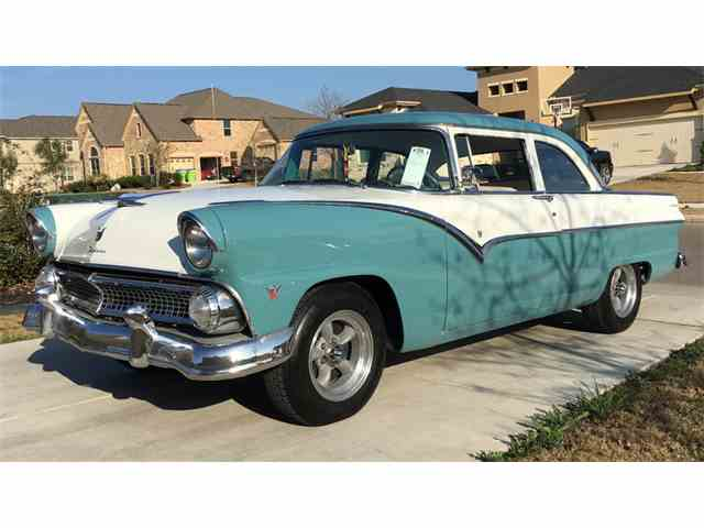 Classifieds For 1955 Ford Fairlane 13 Available
