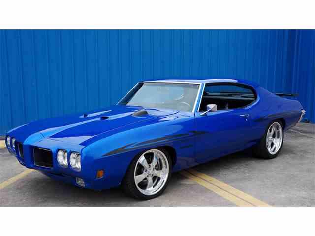 1971 Pontiac LeMans | 964637
