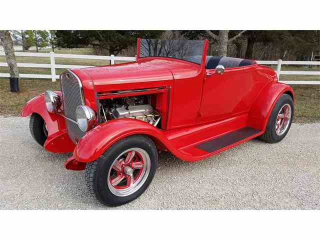 1930 Ford Model A | 964642