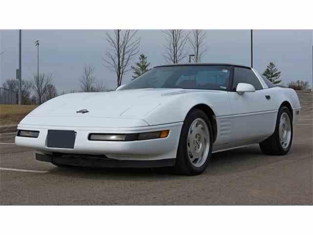 1994 Chevrolet Corvette | 964646