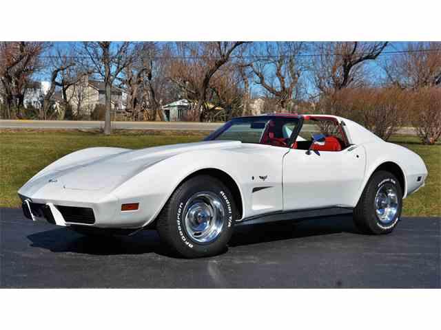 1977 Chevrolet Corvette | 964649