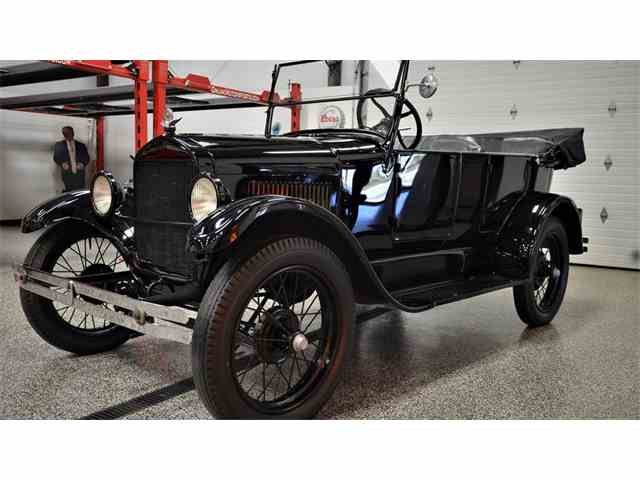 1926 Ford Model T | 964651