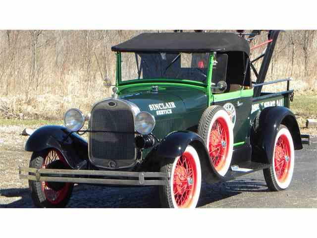 1928 Ford Model A | 964654