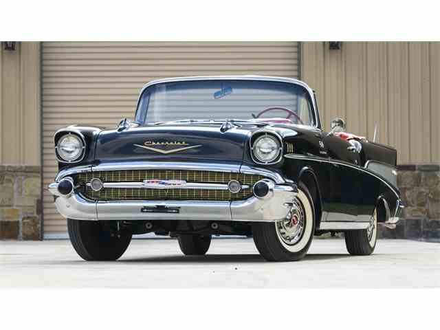 1957 Chevrolet Bel Air | 964657
