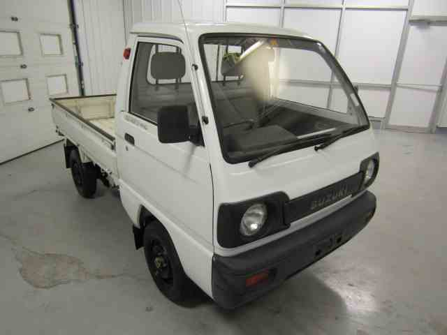 1990 Suzuki Carry | 964671