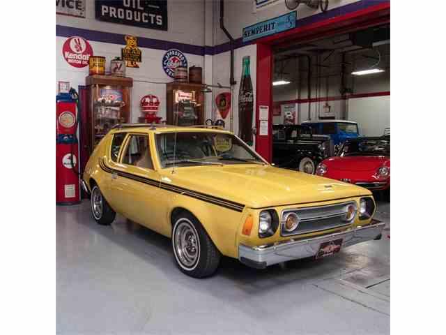 1976 AMC Gremlin | 964675