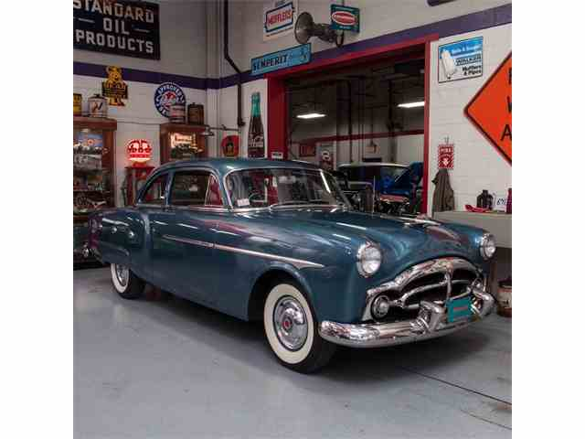 1952 Packard 200 2DR Sedan | 964678