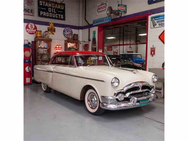 1954 Packard Clipper Deluxe | 964679