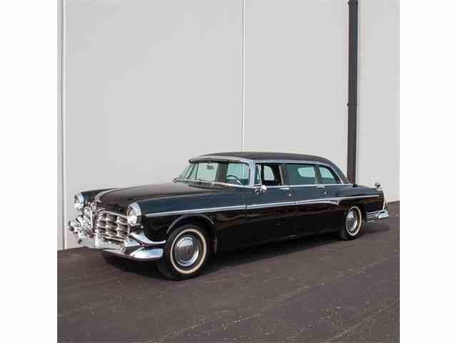 1955 Chrysler Imperial | 964680