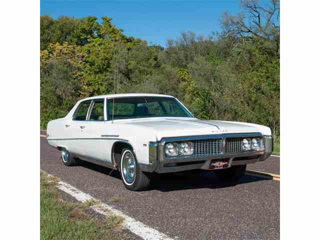 1969 Buick Electra | 964681