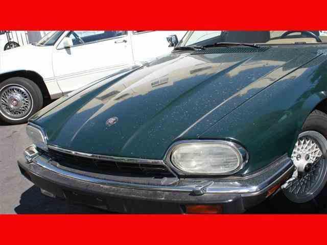 1992 Jaguar XJ8XJS | 964682