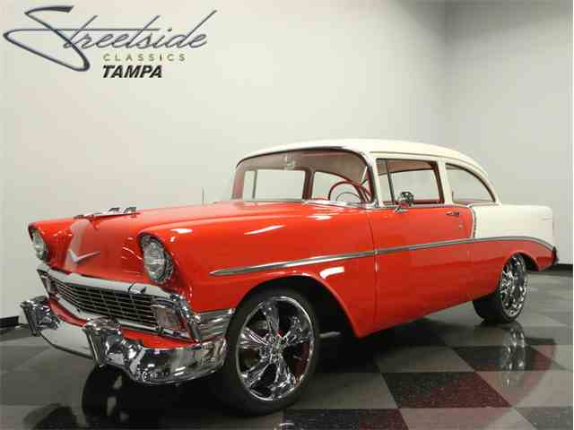 1956 Chevrolet 210 | 964688