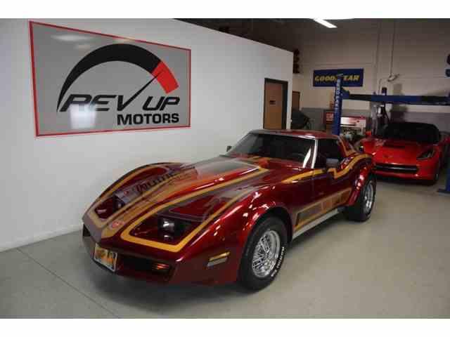 1976 Chevrolet Corvette | 964690