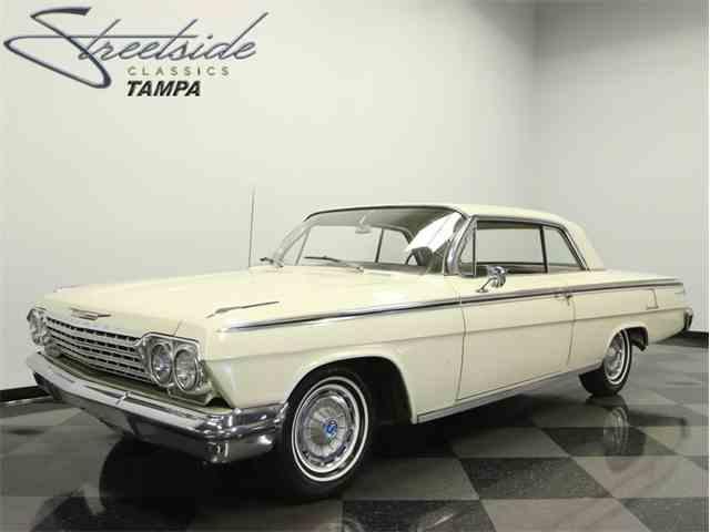 1962 Chevrolet Impala | 964692
