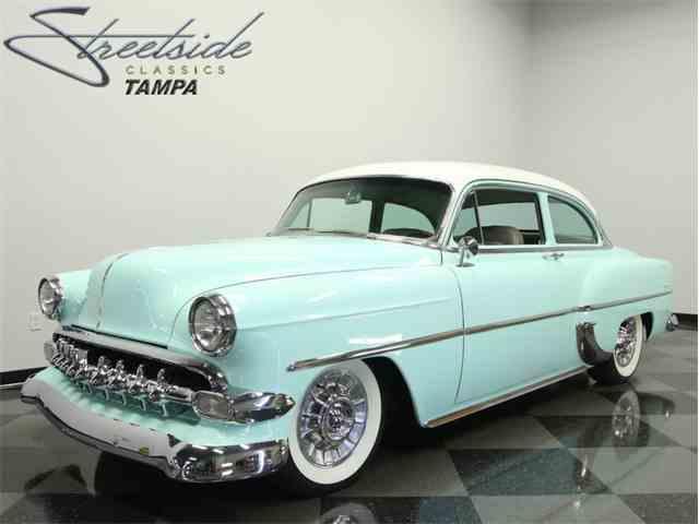 1954 Chevrolet 210 | 964693