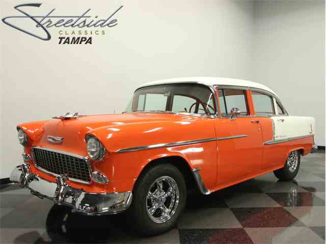 1955 Chevrolet Bel Air | 964695