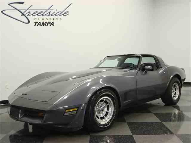 1981 Chevrolet Corvette | 964696