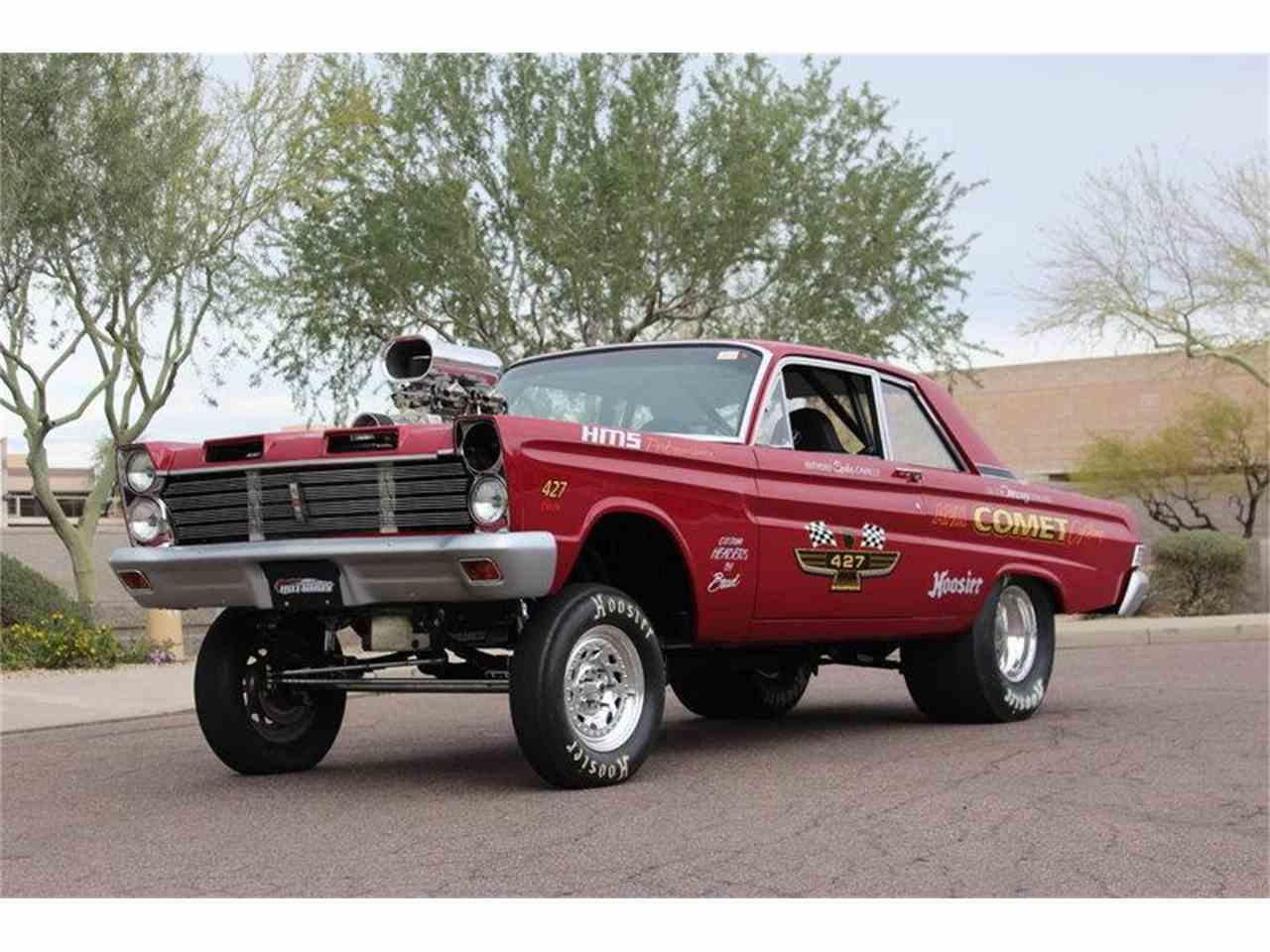 Comet Classic Car Show