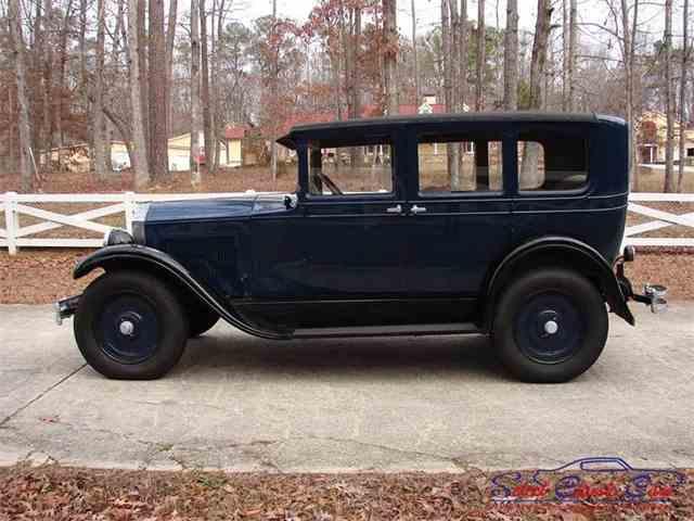 1928 Buick Classsic | 964702