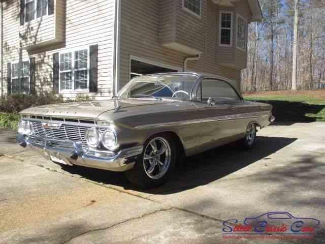 1961 Chevrolet Impala | 964703