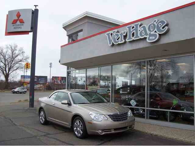 2008 Chrysler Sebring | 964711